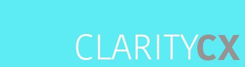 CLARITY CX -Customer Experience Design